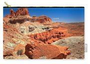 Capitol Reef Waterpocket Fold Carry-all Pouch