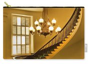 2 - Capitol Staircase - Montgomery Alabama Carry-all Pouch