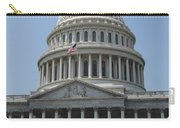 Capitol Washington Dc Carry-all Pouch