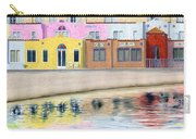 Capitola Venetian Carry-all Pouch
