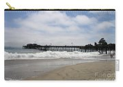 Capitola Wharf Carry-all Pouch