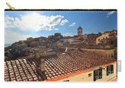 Capoliveri Against The Sun - Elba Island Carry-all Pouch