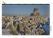 Cappadocia In Winter Carry-all Pouch