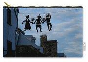 Capricious Quebec City Canada Carry-all Pouch