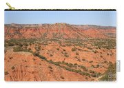 Caprock Canyon 1 Carry-all Pouch