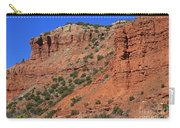 Caprock Canyon 3 Carry-all Pouch