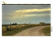 Caprock Canyon-country Road Carry-all Pouch