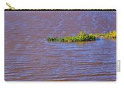 Caprock Canyon-lake Scenic Carry-all Pouch
