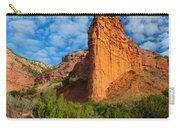 Caprock Canyon Rim Carry-all Pouch