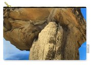 Caprock Mushroom Carry-all Pouch