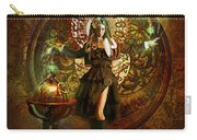 Captain Persephone Carry-all Pouch