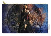 Captain Persephone II Carry-all Pouch