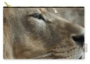 Captivating Eyes Carry-all Pouch