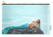 Captivating Mermaid Carry-all Pouch