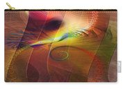 Captive Moment - Square Version Carry-all Pouch