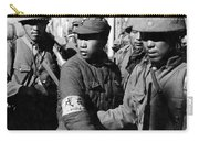 Captured Chinese Soldier Carry-all Pouch