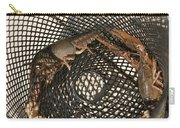 Captured Crawdaddies Carry-all Pouch