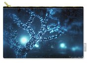 Captured Stars Carry-all Pouch by Kevyn Bashore