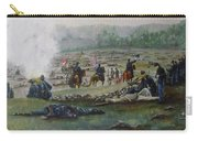 Capturing The Flag-picketts Charge Carry-all Pouch