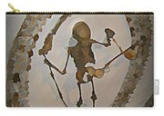 Capuchin Chapel Ceiling Rome Carry-all Pouch