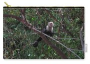 Capuchin Carry-all Pouch