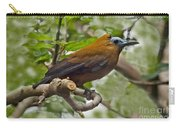 Capuchinbird Carry-all Pouch