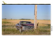 Car Accident Carry-all Pouch