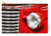 Car - Chevrolet Carry-all Pouch by Mike Savad