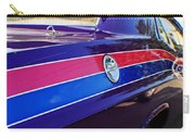 Car Colors Carry-all Pouch