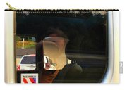 Car Window Reflection Carry-all Pouch