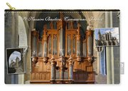Carcassonne Montage Carry-all Pouch