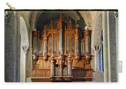 Carcassonne Organ Carry-all Pouch