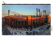 Card Fans Arrive Carry-all Pouch