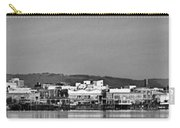 Cardiff Bay Panorama 2 Mono Carry-all Pouch