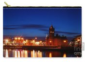 Cardiff Bay Carry-all Pouch