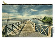Cardiff Bay Wetlands Carry-all Pouch