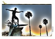 Cardiff Kook Carry-all Pouch