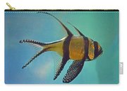 Cardinalfish Carry-all Pouch