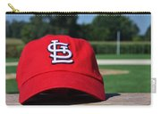 Cardinals In Iowa Carry-all Pouch