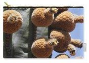 Cardon Cactus Fruit Carry-all Pouch