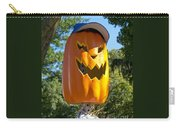Carefree Scarecrow Carry-all Pouch
