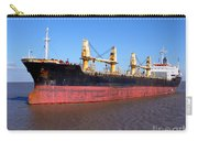 Cargo Ship Carry-all Pouch