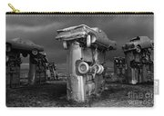 Carhenge 3 Carry-all Pouch