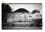 Caribbean Architecture Carry-all Pouch