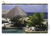 Caribbean Breeze Four Carry-all Pouch
