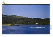 Caribbean Breeze Six Carry-all Pouch