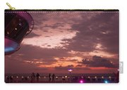 Caribbean Cruise Light Show Carry-all Pouch