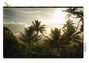 Caribbean Daybreak Carry-all Pouch