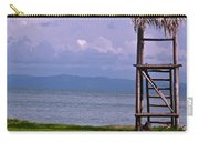 Caribbean Lifeguard Carry-all Pouch