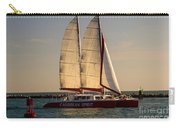 Caribbean Spirit Sails Miami Carry-all Pouch